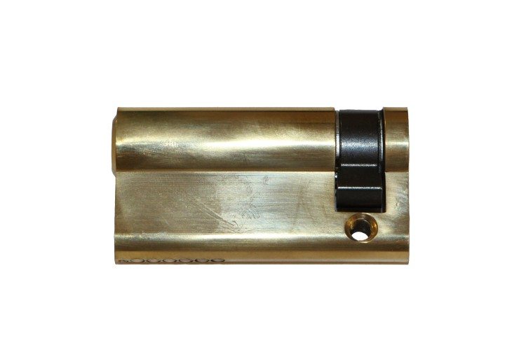Discounted Half Euro Cylinders