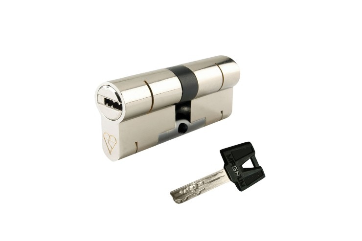 Millenco Magnum Security Cylinder