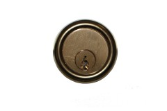 Rim Cylinder Lock - Box of 10